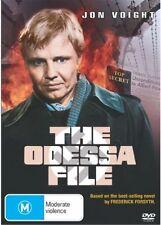 The Odessa File (DVD, 2005)