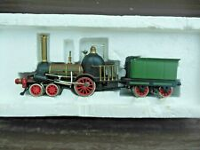 HO Scale Bachmann  Old Time Steam Locomotive