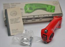 3T 3TTT Red Mutant Stem 25.8 mm / 26.0 mm clamp x 110 mm length 80 degree NOS