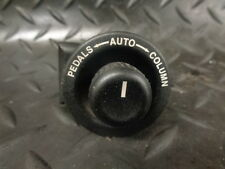2006 JAGUAR S-TYPE 2.7d V6 SPORT 4DR WING MIRROR ADJUSTER SWITCH 2R83-6465BA