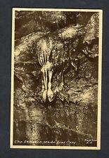 c1930s View of the Skeleton, White Scar Cave, Ingleton