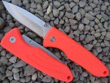 2 x Taschenmesser Klappmesser Einhandmesser Messer AISI 420 Rostfrei