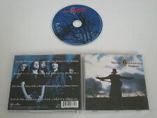 RITCHIE BLACKMORE'S RAINBOW/STRANGER IN US ALL(RCA/BMG 7432103372) CD ALBUM