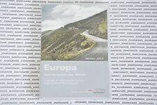Audi RNS-E navigation Plus navi DVD 2015 A3 A4 A6 DVD Germany France Italy UK