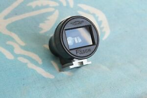 SUPER-BRIGHT VIEWFINDER FOR YOUR 35mm RF LENS!