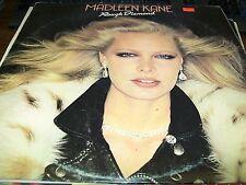 Madleen Kane-Rough Diamond-LP-Warner Bros-BSK 3188-Vinyl Record-VG+