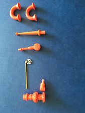 Model Boat Fittings  CMBA70-15 Fire Monitor 73mm x 37mm