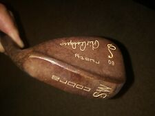 Cobra Trusty Rusty 60° Wedge Original Right Handed Steel Black Widow Grip