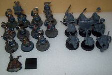 Warhammer Age of Sigmar Dwarfs / Duardin Warriors x21