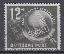 DDR 1949 Mi. Nr. 245 Gestempelt