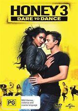 Honey 3: Dare to Dance NEW R4 DVD