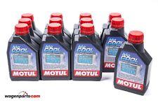 Aditivo refrigerante de motor, Motul Mocool (motos,coches,quads) pack 6 litros