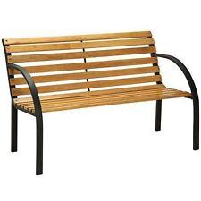 Beige Outdoor Benches