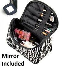 Women Large Cosmetic Make Up Travel Toiletry Bag Portable Case Organizer Handbag