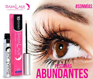 DabaLash Professional Eyelash Eyebrows Enhancer 0.18oz  EXP:04/2021