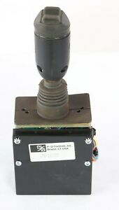 New M115-1005 PQ Controls Controller Joystick