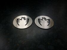 Midship brake fluid and coolant cap top covers MR2 Roadster MR-S Spyder