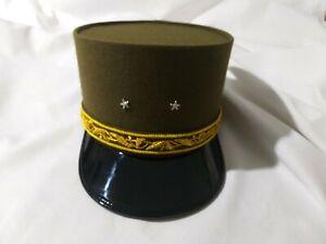 WW1 french officer kepi