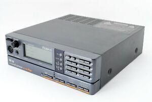 Roland SC-88 Pro Sound Canvas Midi Sound Generator Von Japan [ EXC #764793A
