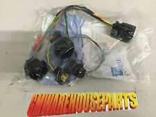 2007-2013 GMC SIERRA HEADLIGHT WIRING HARNESS NEW GM #  15841610