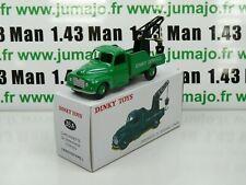DT81 Voiture réédition DINKY TOYS atlas : 35A Camionnette Dépannage Citroën 23