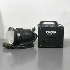 Profoto Acute B 600 Strobe Kit + AcuteB Head + Case