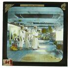 Magic+Lantern+glass+slide+WWI+Sailors+British+Royal+Navy+Colorized+photo+