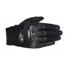 Alpinestars Leather & Textile Motorcycle Gloves