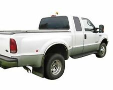 Ford F-250/350 Series SD '99-'07 Stainless Fender Trim