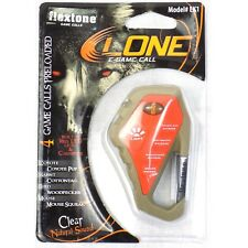 Clone E Game Call Electronic Hunting Sounds By Flextone Model EK1