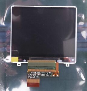 Special Inner LCD Display Screen Repair Part for iPod 7th Gen Classic Thin 160GB
