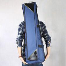New Tenor Trombone Gig Bag Lightweight Case Brass Musical Accessories