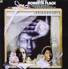 Roberta Flack Best of (1981) [CD]