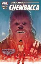 Star Wars: Chewbacca by Gerry Duggan (Paperback, 2016)