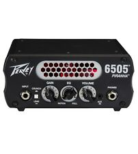 Peavey 6505 Piranha 20 Watt Guitar Amp Head - Ships FREE Lower 48 States!