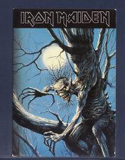 CPM     groupe  Iron Maiden