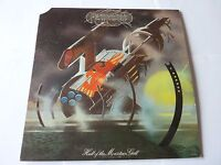 Hawkwind Hall of the Mountain Grill   USA  UA-LA328-G  Corner Clipped   EXC