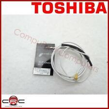 Toshiba Satellite C660 Antena inalámbrica Wireless antenna DC33000T200