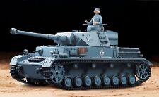 Heng Long RC Panzer Kampfwagen IV Ausf.F-2, 1:16, Rauch, Sound, Metallgetriebe