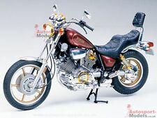 1:12 Yamaha XV1000 Virago motor bike by Tamiya 14044