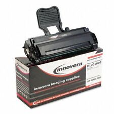 Innovera Ml2010 [ml-2010] Compatible Toner/drum, 3000 Page-yield, Black - Black