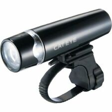 CATEYE HL-EL010 Uno Head Light One LED One Battery Black Japan new .
