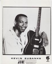 Kevin Eubanks- Promotional Music Memorabilia
