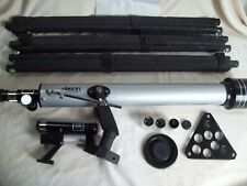 Vintage Jason 400x Model 306-S7 Astronomical Telescope