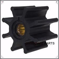 Raw Sea Water Pump Impeller Repair Kit Marine Replaces Jabsco 920-0001-P