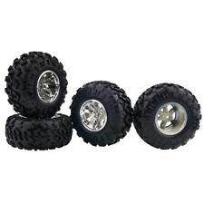 4 Stücke Klettern Auto Reifen Bigfoot Reifen für Traxxas HSP 1/10 Monster
