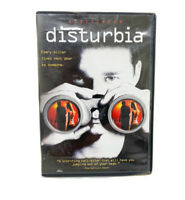 Disturbia (Widescreen Edition) - DVD Pre-Owned