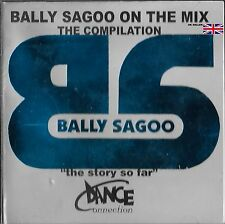 BALLY SAGOO - THE STORY SO FAR  - BRAND NEW BHANGRA CD - FREE UK POST