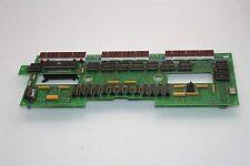 "Display Card 9x Fairchild MAN6740 3x MAN6780 Mini LED 7 Segment Digit 0.560"" Red"