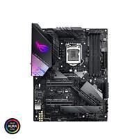ROG Strix Z390-E Gaming Desktop Motherboard - Intel Chipset - Socket H4 LGA-1151